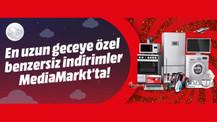 MediaMarkt'tan 'en uzun gece' kampanyası