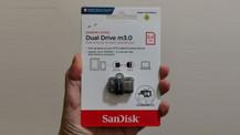 SanDisk Dual Drive m3.0 hediye ediyoruz!