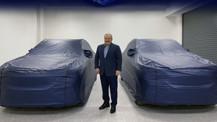 Yerli otomobil 27 Aralık'ta tanıtılıyor!
