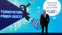 Türk Telekom CEO'sundan operatörlere ortak altyapı çağrısı