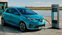 İşte 2020 model Renault Clio ZOE!