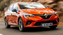 İşte 2020 model Renault Clio!