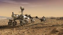 NASA, 2020'de Mars'a göndereceği uzay aracını tamamladı!