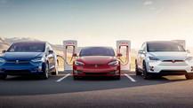 Tesla'dan Türkiye güncellemesi