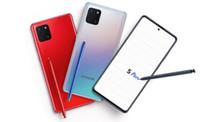 Samsung Galaxy Note 10 Lite özellikleri açıklandı!