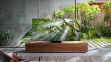 Samsung çerçevesiz ilk 8K QLED televizyonunu duyurdu!