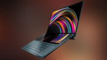 ASUS Zenbook Duo UX481 tanıtıldı