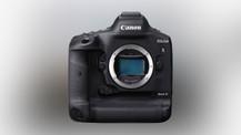 Canon 1D X Mark III resmen duyuruldu