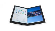 Lenovo katlanabilir ekranlı bilgisayarı satışa sunuyor