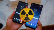 SAR değeri en yüksek akıllı telefonlar! - Ocak 2019