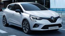 İşte Renault Clio hibrit versiyonu!