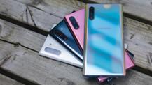 Galaxy Note 20 hakkında ilk detaylar ortaya çıktı