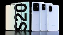 Samsung Galaxy S20, 12 GB RAM ile geliyor!