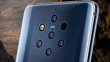 Nokia 9.3 PureView 5G ile Huawei P40 Pro'ya meydan okuyacak!