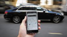 Uber Türkiye erişim engeli kaldırıldı