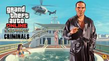 GTA 5 oyunculara 1 milyon dolar dağıtacak!