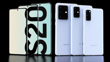 Samsung Galaxy S20 ile çekilen ilk fotoğraflar!