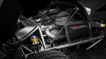 Türk mucitten 1 litre yakıtla 100 km giden motor