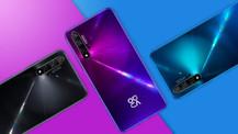 Bu fotoğrafları 4 ana kameralı Huawei nova 5T ile çektik!
