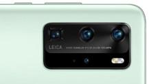 Huawei P40 TENAA'da ortaya çıktı. Ortalık karışacak!