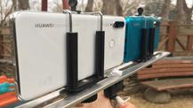 1500 TL'lik 4 kameralı realme 5i, P30 Lite karşısında (video)
