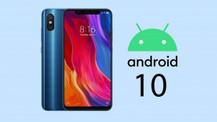 Android 10 güncellemesi alacak Xiaomi modelleri! Tam liste!