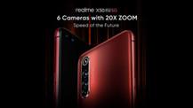 realme X50 Pro 5G fiyatı ortaya çıktı! Tam bir f/p modeli!