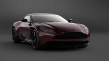 Aston Martin DB11 V8 Shadow Edition tanıtıldı!
