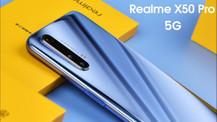 realme X50 Pro 5G Avrupa fiyatı belli oldu