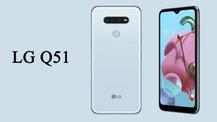 Bütçe dostu LG Q51 tanıtıldı! İşte özellikleri ve fiyatı