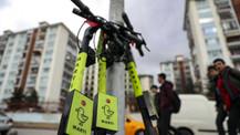 Elektrikli scooter Martı sürücüsü trafik kazasında öldü