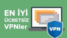 En iyi ücretsiz VPN uygulamaları 2020
