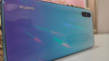 Bu fotoğrafları Huawei P Smart Pro ile çektik