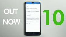 Xiaomi Mi A3 için Android 10 yeniden yayınlandı!