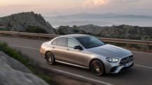 Yeni Mercedes-Benz E-Serisi tanıtıldı