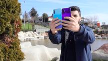 Huawei Nova 5T ve Huawei P Smart Pro karşı karşıya! (video)