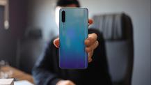 Şıklığıyla dikkat çeken telefon! Huawei P Smart Pro incelemesi
