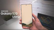 Samsung Galaxy S20 ailesi kamera sorunları çözülüyor