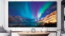 Samsung 8K QLED TV serisini piyasaya sürdü!