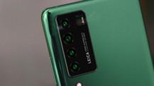 Huawei P40 tanıtıldı özellikleri ve tüm detayları!