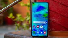 Samsung popüler modeli için Android 10 güncellemesini yayınladı
