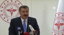 Türkiye'de koronavirüsten 2. ölüm! Hasta sayısı 200'e yaklaştı!