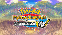 Pokémon Mystery Dungeon: Rescue Team DX inceleme