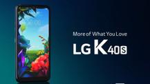 LG K40s oyun testinde! Ne ısınma ne donma ne kasma!