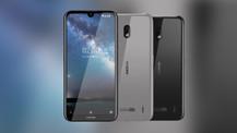 Nokia 1000 TL'lik modeli için Android 10 güncellemesini yayınladı