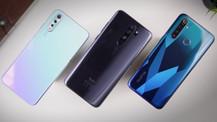 realme Xiaomi'ye Narzo ile meydan okuyacak!