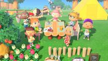 Switch sahiplerinin beklediği Animal Crossing: New Horizons çıktı