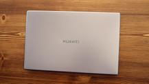 Huawei MateBook D 15 AMD 2020 kutusundan çıkıyor (video)