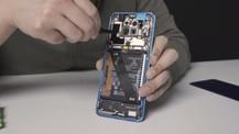 Redmi K30 Pro parçalarına ayrıldı! İnanılmaz kamera ayrıntıları!