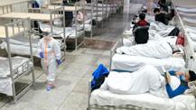 8.1 milyon Çinli'nin koronavirüs yüzünden öldüğü doğru mu?